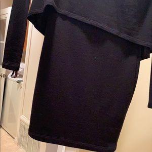 Everly Dresses - Black dress